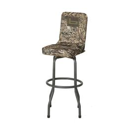 BANDED HI-TOP BLIND CHAIR MAX5