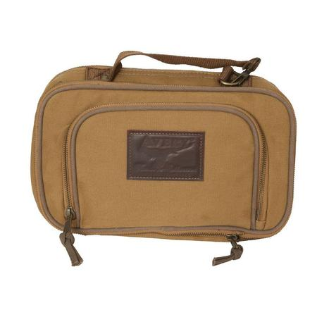 AVERY HERITAGE DOPP KIT