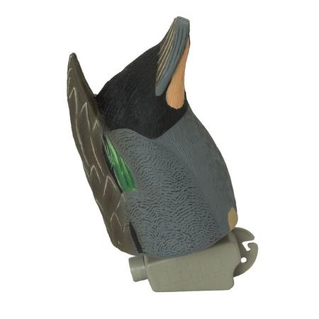 AVERY PG GW TEAL BUTT-UP FEEDER