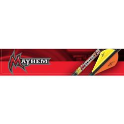 CARBON EXPRESS MAYHEM 250 ARROW 250_W/BLAZER