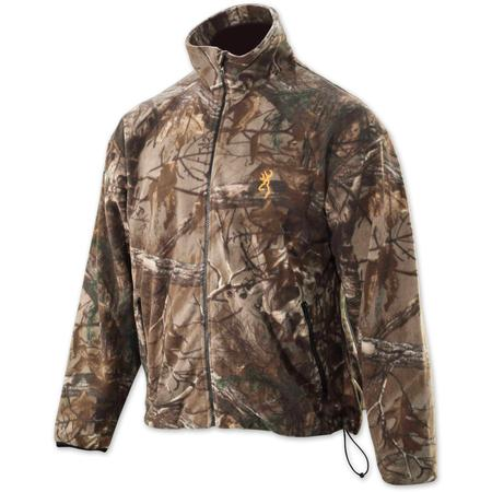 BROWNING WASATCH FLEECE JACKET