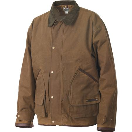 DRAKE HERITAGE COUNTRY JACKET