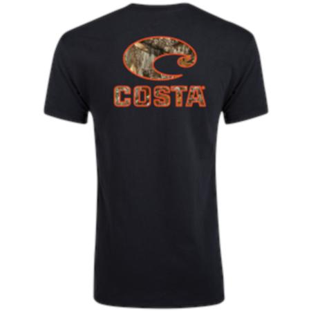 COSTA REALTREE CAMO S/S T-SHIRT
