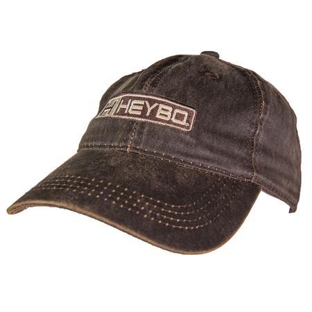 HEYBO WAXED HAT