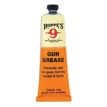 HOPPE`S GUN GREASE TUBE