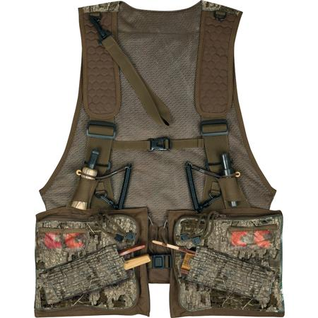 OL` TOM SIGNATURE SERIES TIME  MOTION STRAP VEST