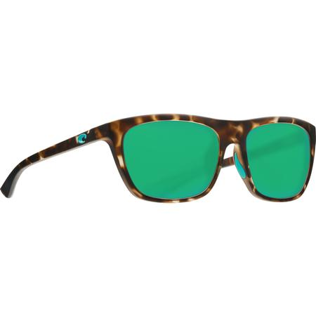 COSTA CHEECA 580P SHADOW TORTOISE GLASSES