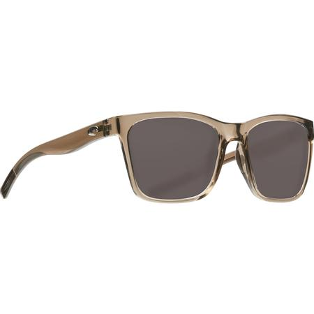 COSTA PANGA 580P TAUPE CRYSTAL GLASSES