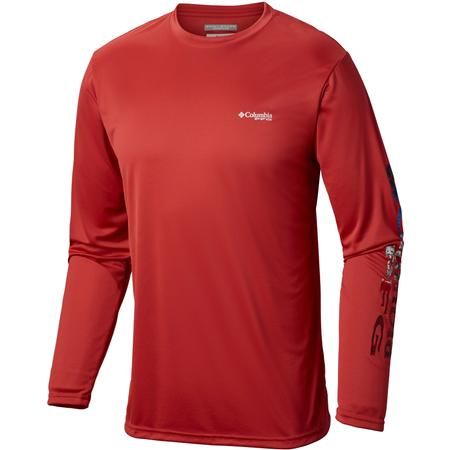 COLUMBIA TERMINAL TACKLE PFG L/S