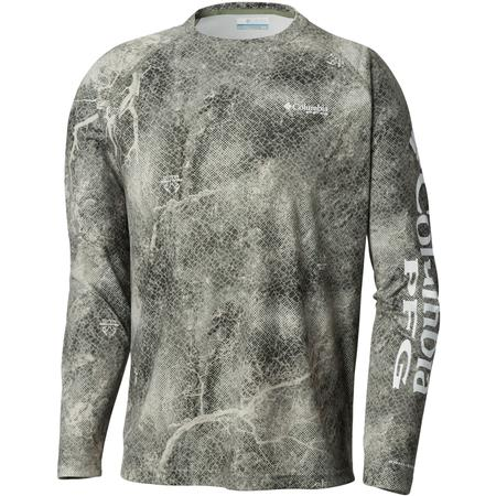 COLUMBIA SUPER TERMINAL TACKLE L/S