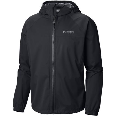 COLUMBIA TAMIAMI HURRICANE JACKET