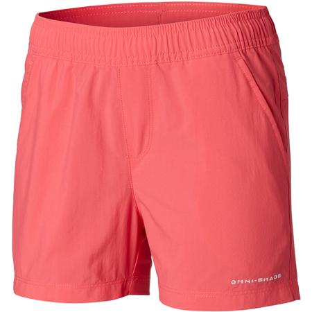 COLUMBIA YOUTH BACKCAST SHORT