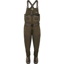 DRAKE GUARDIAN ELITE 4-IN-1 STOUT WADER GREENTIMBER
