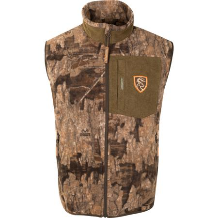 DRAKE NT MIDWEIGHT WINDPROOF LAYERING VEST