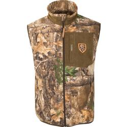 DRAKE NT MIDWEIGHT WINDPROOF LAYERING VEST EDGE