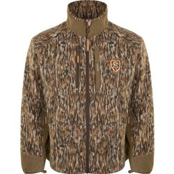 DRAKE NT MIDWEIGHT WINDPROOF LAYERING JACKET BOTTOMLAND
