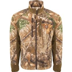 DRAKE NT MIDWEIGHT WINDPROOF LAYERING JACKET EDGE