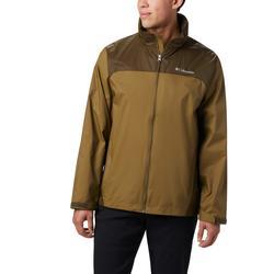 Columbia Men's Glennaker Lake™ Rain Jacket OLIVE_BROWN/GREEN