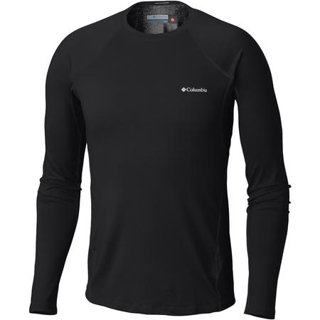 COLUMBIA HEAVYWEIGHT STRETCH L/S TOP