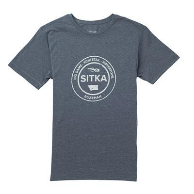 SITKA SEAL TEE S/S