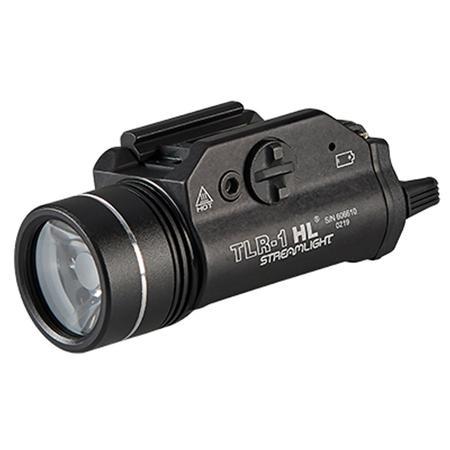 STREAMLIGHT TLR-1 HL RAIL LIGHT