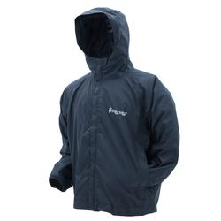 FROGG TOGGS STORMWATCH JACKET BLACK