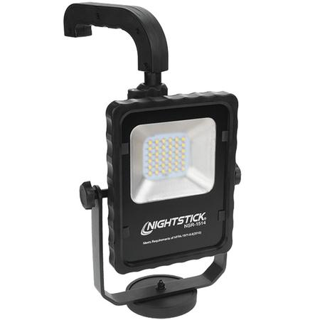 NIGHTSTICK RECHARGEABLE LED AREA LIGHT