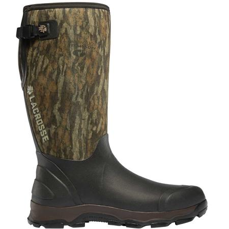 LACROSSE 4XALPHA HUNT BOOT