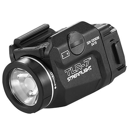 STREAMLIGHT TLR-7 RAIL LIGHT