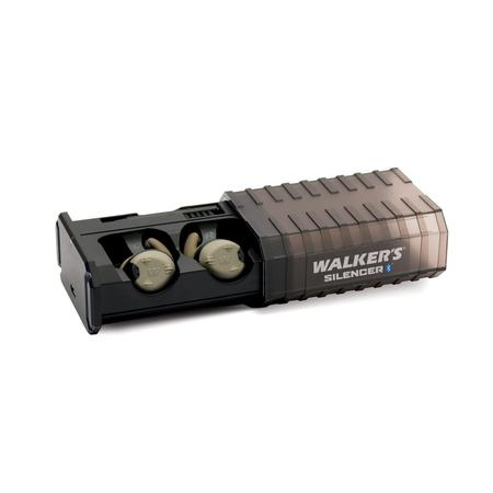 WALKERS SILENCER BLUETOOTH IN THE EAR