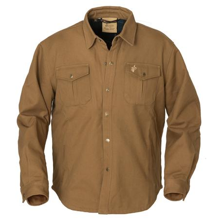 AVERY HERITAGE CANVAS JAC SHIRT