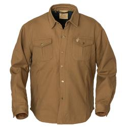 AVERY HERITAGE CANVAS JAC SHIRT DUCK