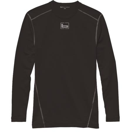 BANDED BASE SYNTHETIC TOP