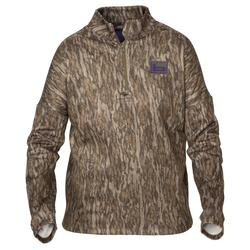 BANDED WOMEN`S TEC FLEECE 1/4 ZIP BOTTOMLAND