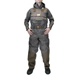 AVERY HERITAGE 2.0 BREATHABLE INSULATED WADER MARSH_BROWN