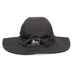 BANDED VENTED BUCKET CAP GRAPHITE