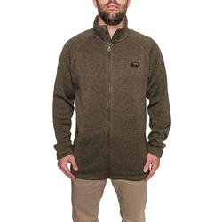 BANDED LEAVELLWOOD FULL ZIP JACKET SPANISH_MOSS