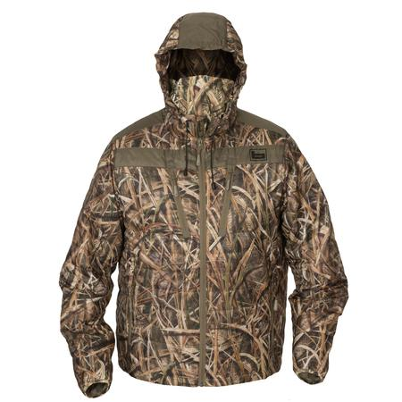 BANDED LINEDRIVE 2.0 INSULATED PUFF JACKET