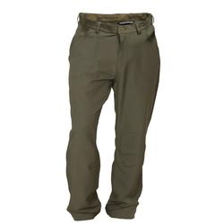 BANDED STRETCHABLE SWAG PANT SPANISH_MOSS
