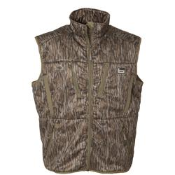 BANDED SWIFT SOFT SHELL VEST BOTTOMLAND