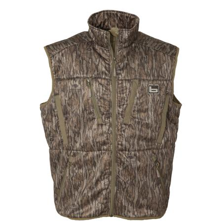 BANDED SWIFT SOFT SHELL VEST