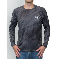BANDED PERFORMANCE ADVENTURE SHIRT REALTREE_BLACK