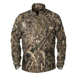 BANDED TEC STALKER YOUTH 1/4 ZIP PULLOVER MAX5
