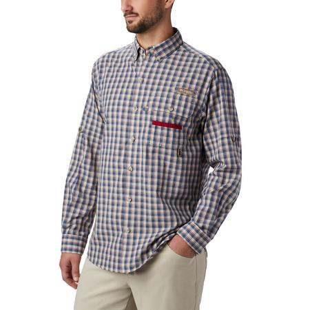 COLUMBIA SUPER SHARPTAIL L/S SHIRT