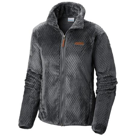 COLUMBIA W`S FIRE SIDE II SHERPA FULL ZIP