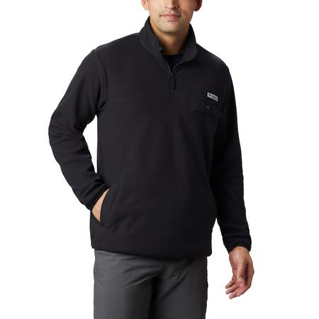 COLUMBIA HARBORSIDE II FLEECE PULLOVER