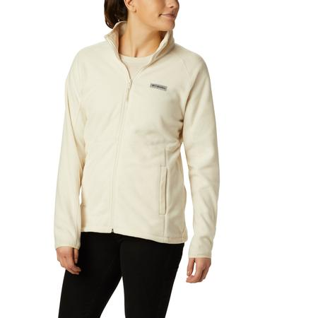 COLUMBIA W`S BASIN TRAIL FLEECE FULL ZIP