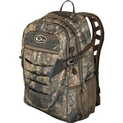 DRAKE CAMO DAYPACK LARGE TIMBER