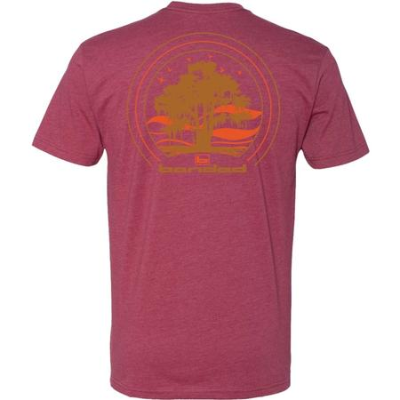 BANDED CYPRESS TREE S/S TEE