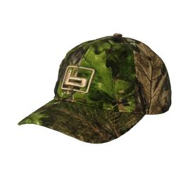 BANDED COTTON CAP OBESSION
